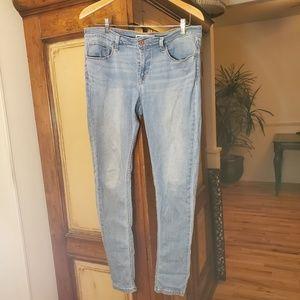 Levi's 701 jeans